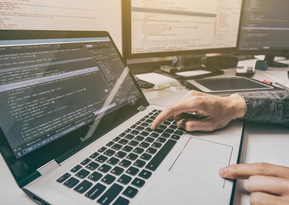企业网站维护的重要性